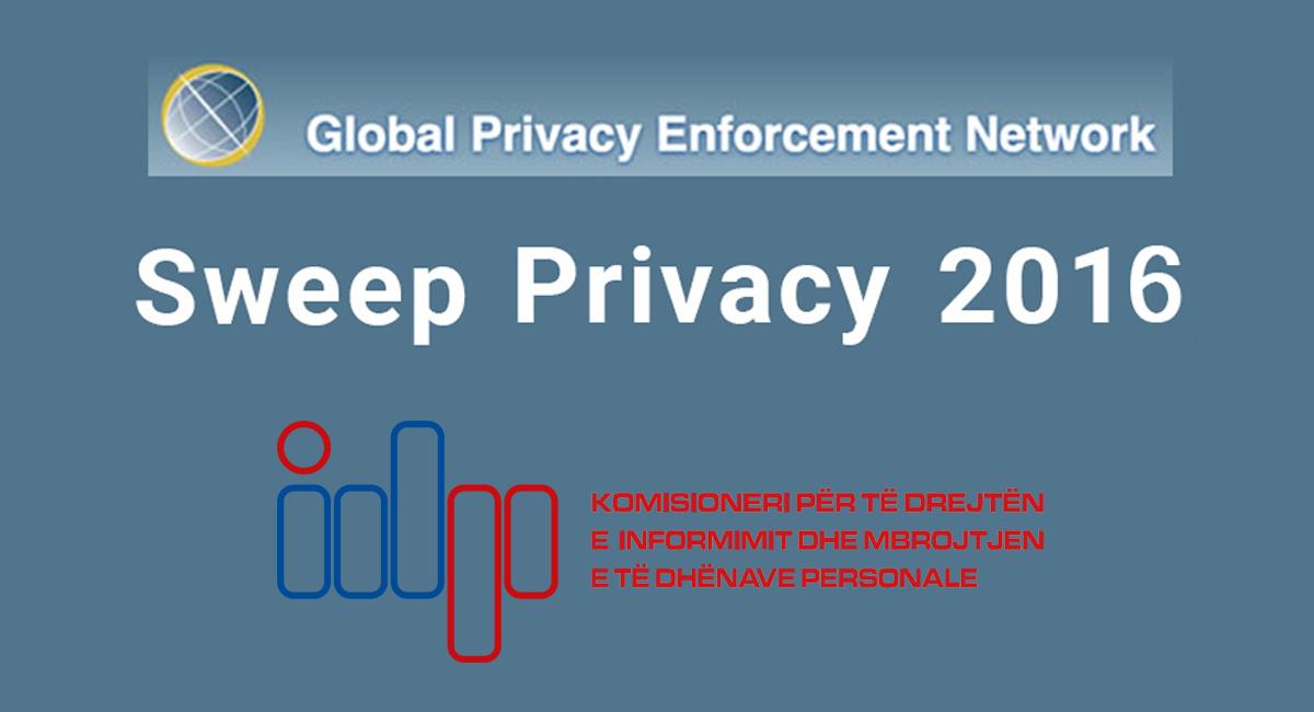 Sweep Privacy GPEN identifikon mangësi në aplikacionet IoT