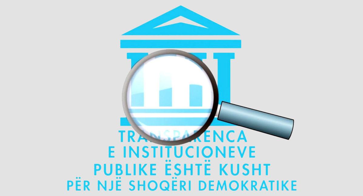Transparenca e Autoriteteve Publike, takim me Sekretarët e Përgjithshëm të ministrive