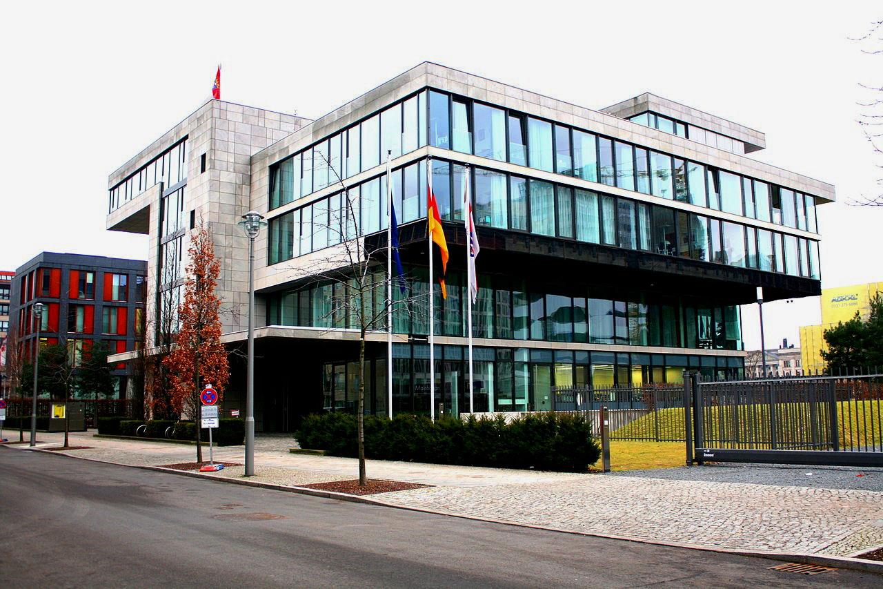 Forcimi i të drejtës për informim, takimi i Komisionerëve evropianë në Berlin