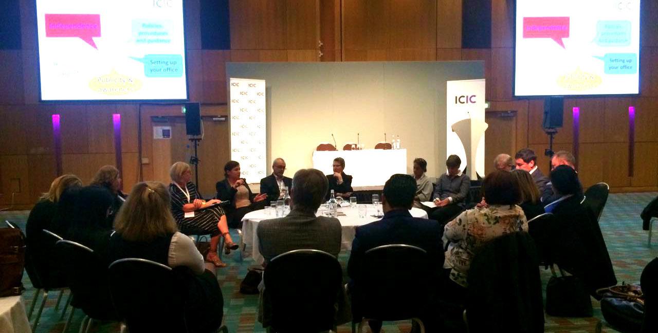 Konferenca e 10-të e Komisionerëve për të Drejtën e Informimit