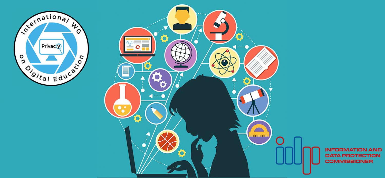 Edukimi digjital, njohja me parimet e privatësisë