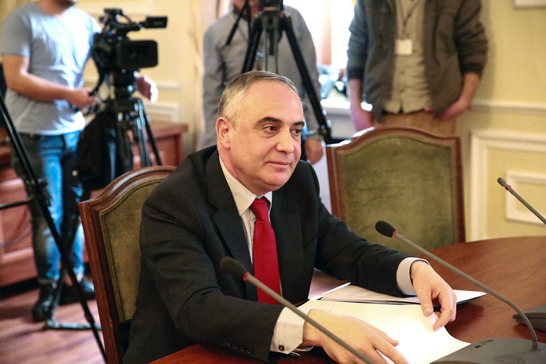 Komisioneri paraqet në Kuvend Raportin Vjetor 2017