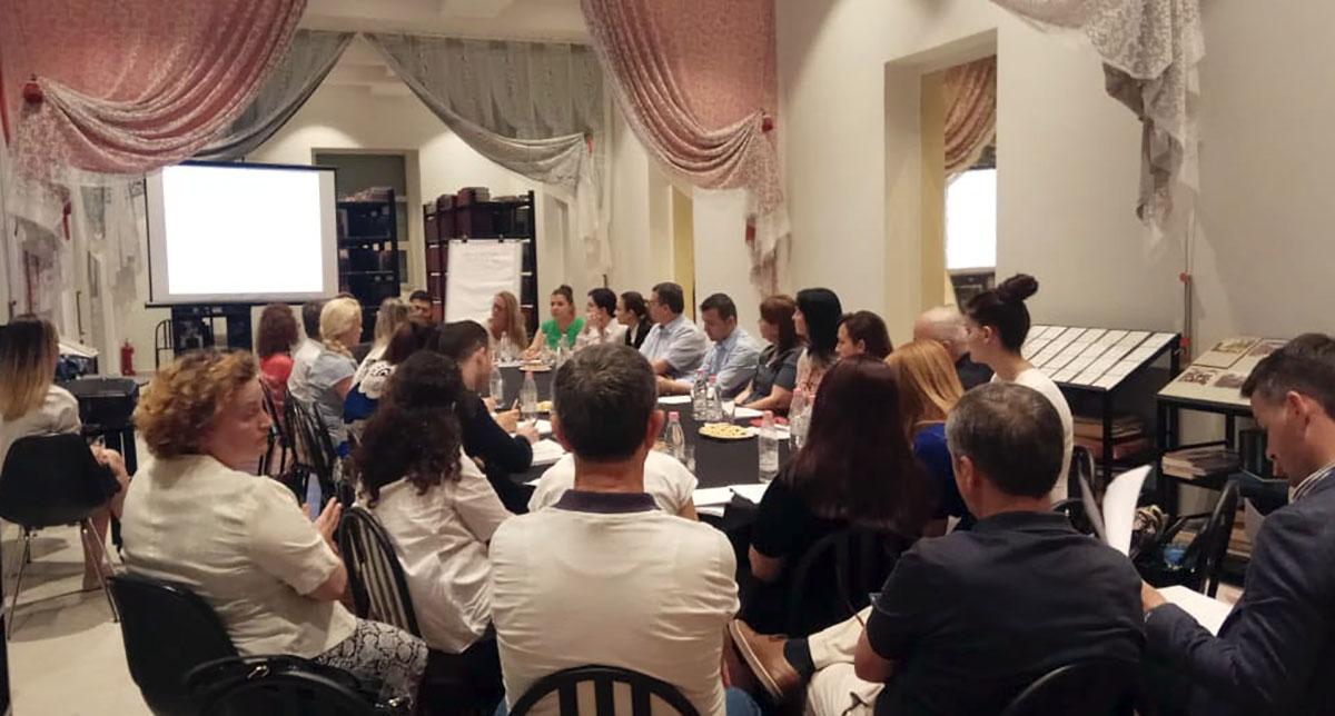 Projekti i Binjakëzimit Antikorrupsion Shqipëri-BE, rritje e transparencës së Autoriteteve Publike