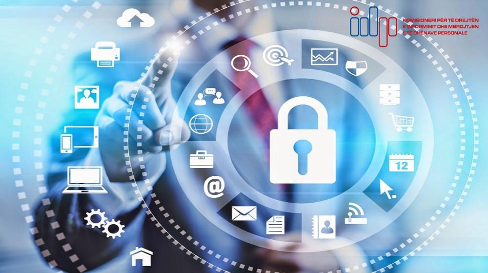 Zyra e Komisionerit garante e të drejtës për mbrojtjen e të dhënave personale