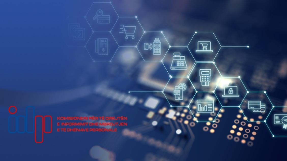Përmirësimi i kuadrit nënligjor në aspektin e sigurisë së përpunimit të të dhënave personale