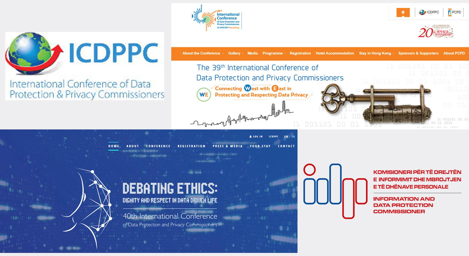 Zyra e Komisionerit pjesëmarrëse aktive në procesin e reformimit të ICDPPC