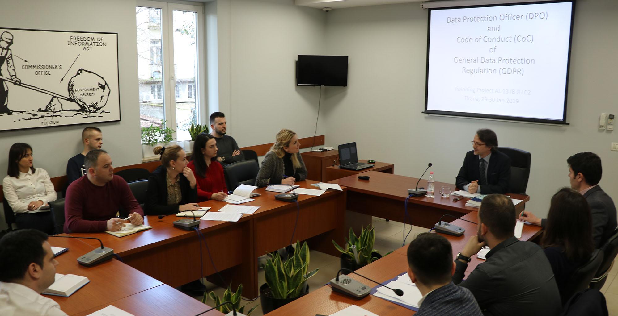 Délégués à la protection des données et codes de conduite dans le cadre du RGPD