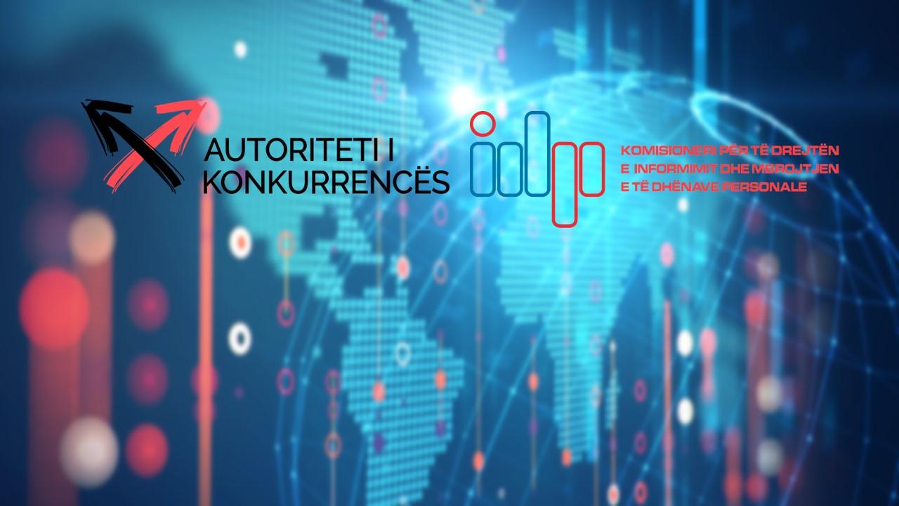 Nënshkruhet Memorandumi i Mirëkuptimit mes Autoritetit të Konkurrencës dhe Zyrës së Komisionerit