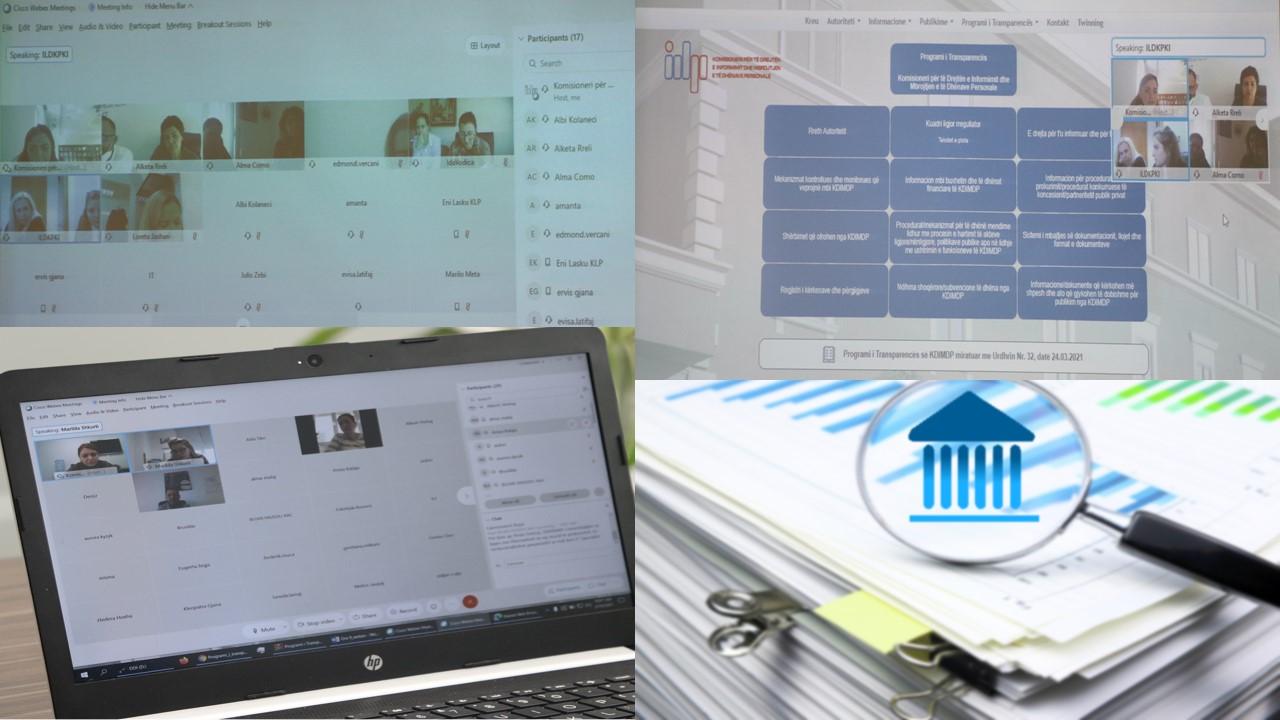 Transparenca proaktive, përgjegjësi e Autoriteteve Publike